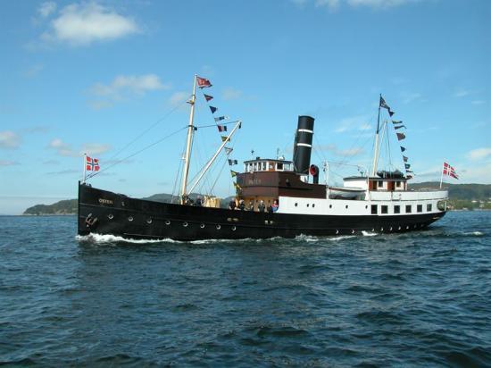 <span><span><span>Volontärarbete för att skydda historiska fartyg i Norge skapar värden både för det norska samhället och för frivilligarbetarna själva.</span></span></span>