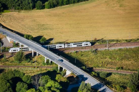 Mistra satsar 49 MSEK på forskning om underhåll av infrastruktur.