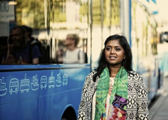 Från nästa sommar kan Västtrafiks kunder åka elbuss i Lidköping, Borås och Uddevalla.