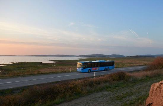 Under 2019 ökade resandet med kollektivtrafik i Västsverige med fem procent. Totalt gjordes 355 miljoner resor.