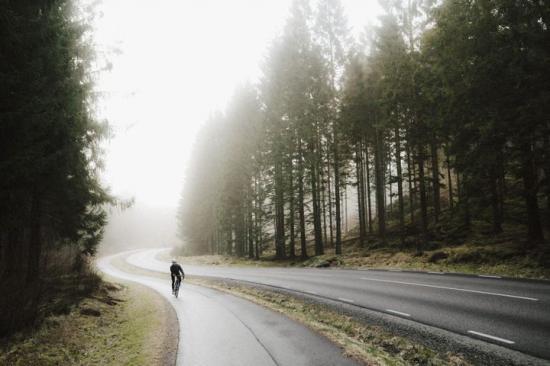 Med en ny funktion i appen och en ny kampanj vill Västtrafik uppmuntra fler att börja cykla.