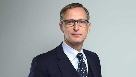 Mats Djurberg, generalsekreterare för Svenska Unescorådet, blir ny chef för Sjöhistoriska museet.