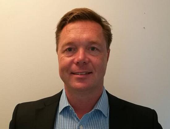 Martin Nilsson tar över försäljningsansvaret för Postnords flyg- och sjöfrakt.