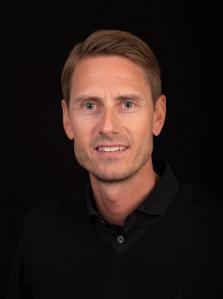 Morgan Ljungberg, ny vd för Utsikt Bredband.