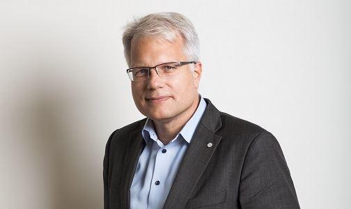Lars Täuber tillträder som divisionschef för division Stockholm och tar plats i Bravidas koncernledning.