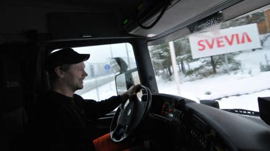 Från och med den första september är det Svevia som på uppdrag av Trafikverket kommer att se till att vägarna är säkra och framkomliga inom driftområde Älvdalen.