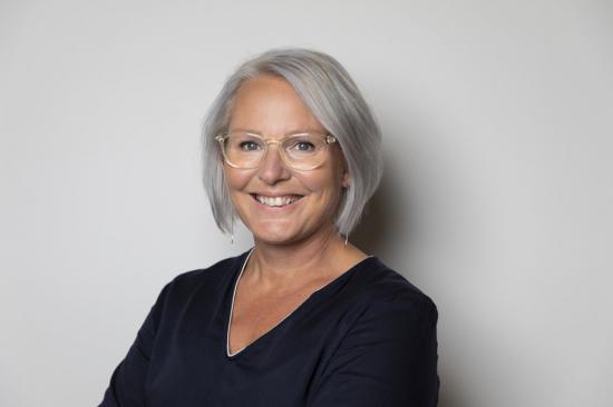 Anna Yman är styrelseledamot i Stiftelsen Högskolan i Jönköping.