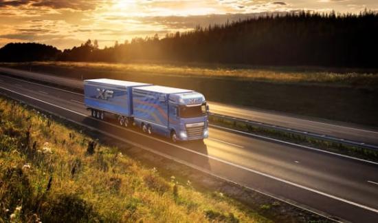 DAF Trucks har lagt till 11 konfigurationer av traktorer och stela axlar i det nya sortimentet.