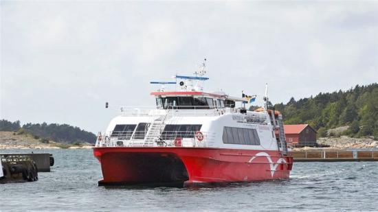 Koster Marin AB fortsätter köra båttrafiken över Kosterfjorden efter att en ny upphandling gjorts.