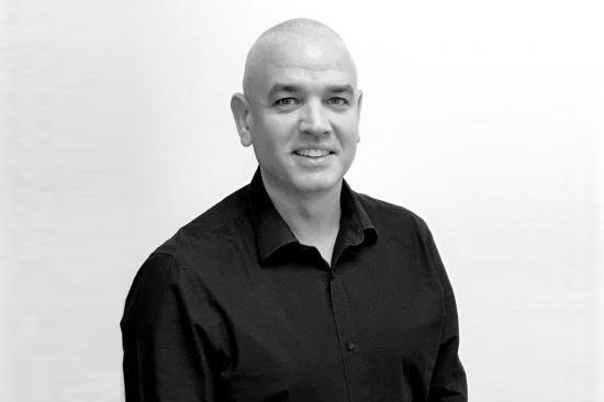 Steve Beard, Business Development Manager Rail, Semcon UK.
