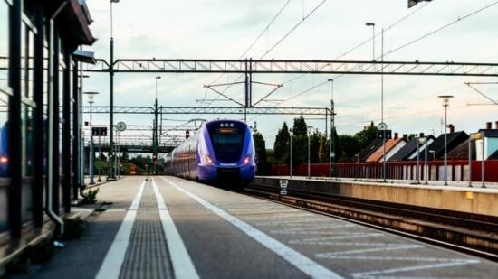 Från och med på söndag kommer Skånetrafikens Pågatåg att trafikera Lommabanan. En viktig milstolpe för utvecklingen av pendlingstrafiken i hela västra Skåne.