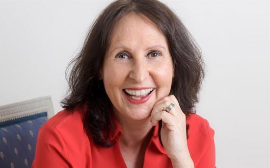 Nicole Pluntke, ny chef inom affärsområdet Stora företag hos EKN.