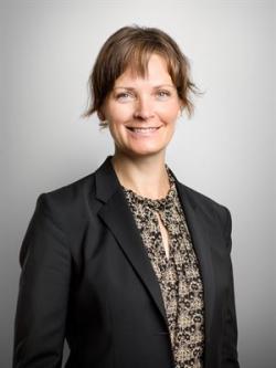 Karin Nilsson Malmén blir kommunikationsdirektör i Keolis Sverige.