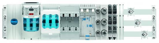 60Classic-systemet i kombination med nya Crossboard-systemet är nytillskottet som förenklar monteringsarbetet i flera led och skapar nya förutsättningar för den nordiska marknaden.