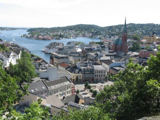 Seminarium Business Case Oslo-Sthlm 2.55 - 14 augusti klockan 08.00, Drømmeplassen, Torvet 9, Arendal.