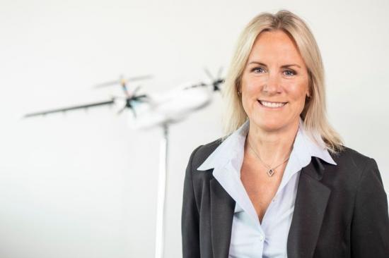 Ulrika Matsgård.