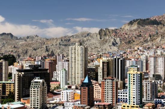 Det nya avloppsvattenreningsverk i Bolivia ska hantera avloppsvatten från ungefär 1 miljon invånare med bättre hälsa och levnadsstandard som resultat.