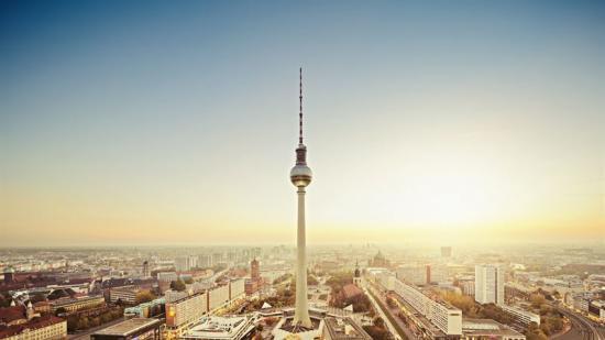 Berlin SAS