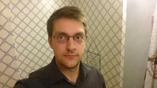 <span>Mikael Palm, ny medarbetare hos BAGA Water Technology AB.</span>