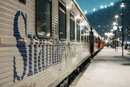 Snälltåget som kört till Åre sedan 2007 startar nu trafik till Österrikiska alperna.