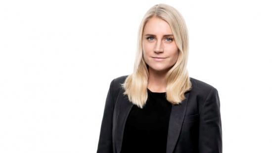 Frida Ukmar utses till vd för MTR Mälartåg.