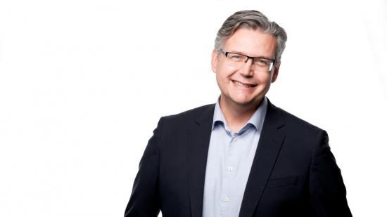Henrik Dahlin tillträder som ny vd för MTR Nordic AB den 1 mars.