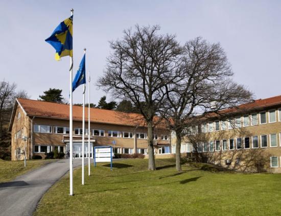 Sjö- och flygräddningscentralen är en del av Sjöfartsverket och är lokaliserad i Göteborg. Härifrån leds all statlig sjö- och flygräddning i Sverige.