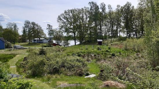 Jätteberget Öresjö valde en avloppsanläggning från BAGA.