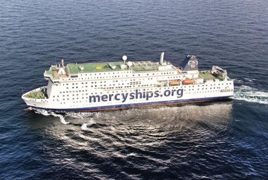 Systemet ska hjälpa det 174 meter långa fartyget att navigera genom svårttillgängliga hamnar och med sin banbrytande teknik kan systemet även säkerställa en med trivsam miljö föralla ombord.