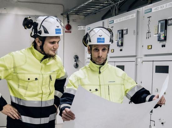 Eitech Engineering AB ansluter i januari 2019 till Omexom. VINCI Energies globala varumärke Omexom får därmed en flygande start i sin etablering på den svenska marknaden när även systerbolaget Infratek blir Omexom vid samma tidpunkt.