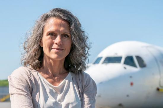 Anna Soltorp, hållbarhetschef på BRA.