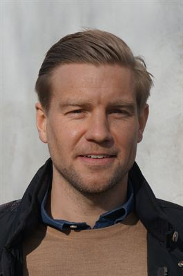 Daniel Johansson Sandbäckens Rör i Västerås AB.