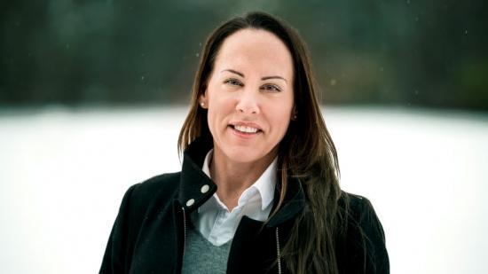 Charlotte Hedenborg ny arbetschef i Svevia.