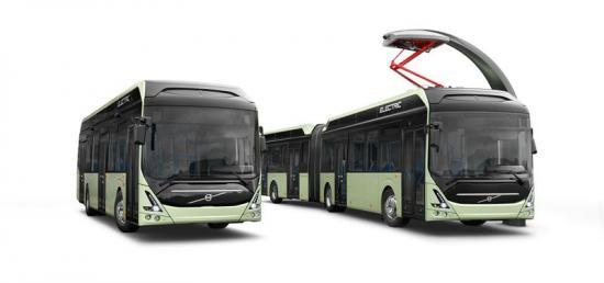 Volvo 7900 Electric Articulated i kommersiellt utförande kommer vara utformad för att möta höga krav på kapacitet, komfort och trafikinformation och samtidigt erbjuda ett effektivt passagerarflöde.