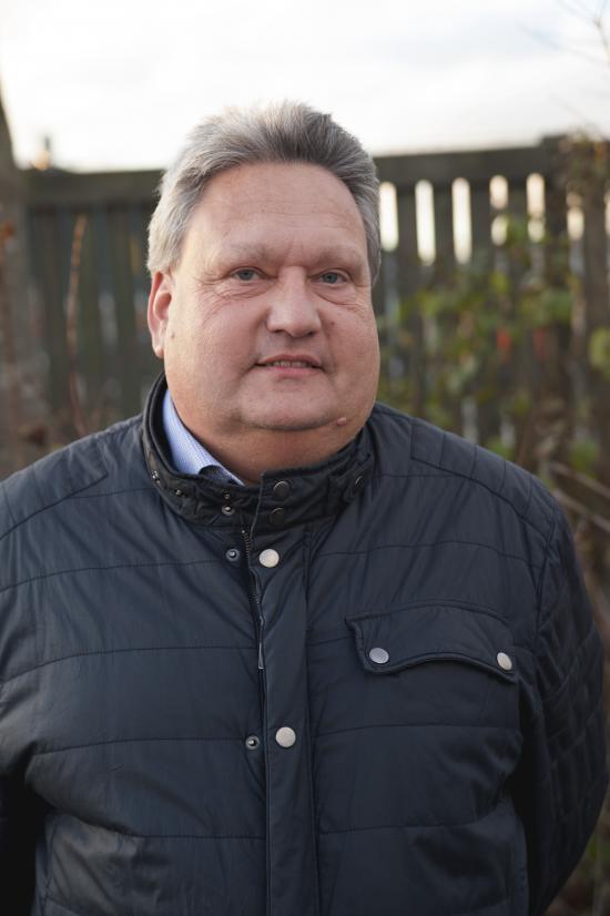 Rolf Skoog tillträder som driftchef och ansvarig för spårvagnstrafiken för Spårvagn Lund.