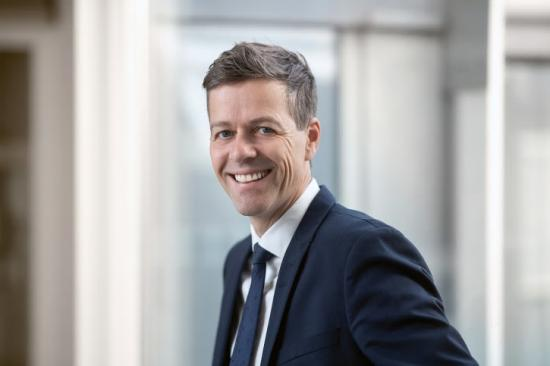 Samferdselsminister Knut Arild Hareide (KRF).