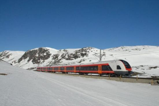 Norske tog AS äger och förvaltar samtliga fordon som ska trafikera den norska järnvägen i de kommande trafikupphandlingarna.
