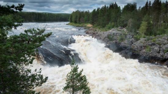 Naturskyddsföreningen och Instalco värnar om Östersjön och Sveriges andra livsviktiga vatten.