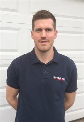 Daniel Serell äridag projektledare inom Sandbäckens Rör i Göteborg. Hanhar utsetts till projektledare för att etablera och bygga upp Sandbäckens nya verksamhet i Kalmar kommer att gå in som delägare.