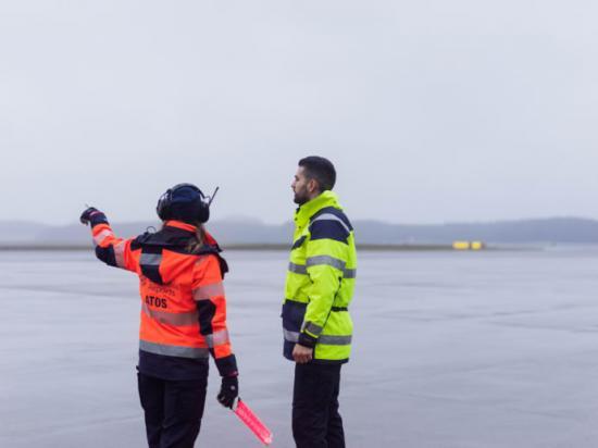Swedavia äger, driver och utvecklar tio flygplatser i Sverige.