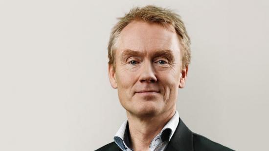 Rikard Wiedenborg efterträder Joakim Arndorw som i april 2020 tog över som vd för Swecon i Sverige.