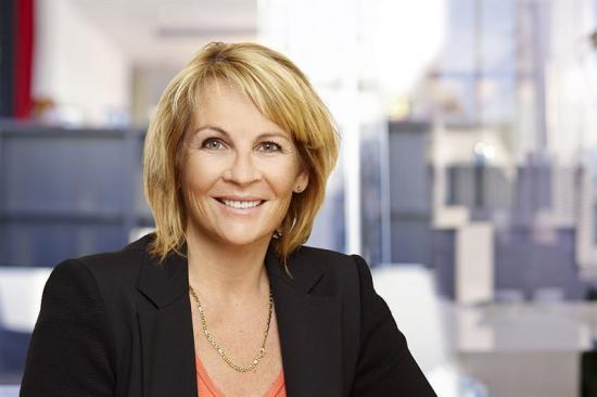 Lilian Fossum Biner ny ledamot i styrelsen för Scania AB.