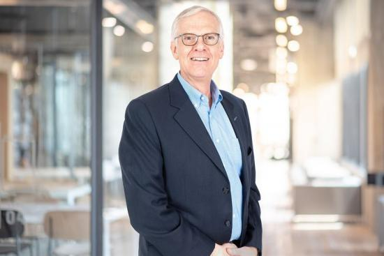 Ola Samelius, CEO i Tele Radio Group.