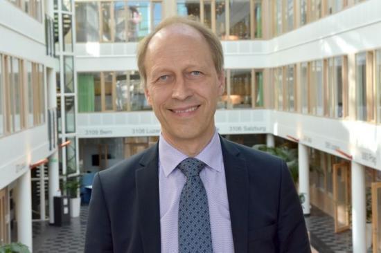 – Trafikverket uppmuntrar till samverkan i syfte att få ut bra effekter av satsade medel inom stadsmiljöavtalen, säger Lennart Kalander, Nationell planering, Trafikverket.