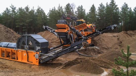 Portafill MS-3WASH har Sverigepremiär på årets MaskinExpo.