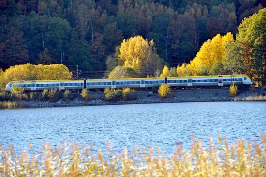 Det blir SJ AB som kommer fortsätta köra tågen mellan Karlstad och Göteborg från 2020.
