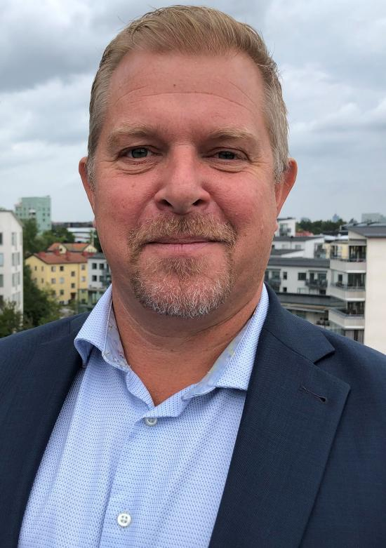 Peter Fyrby är utsedd till ny vd för Blidösundsbolaget och Utö Rederi AB, Transdevs två rederier i Stockholmsområdet.
