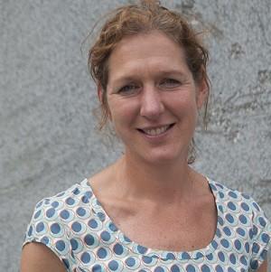 Karin van der Salm,ny vd på Gryaab.