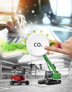 Efterfrågan på miljövänliga entreprenadmaskiner ökar hela tiden, och Scantruck AB är långt framme i den gröna omställningen.