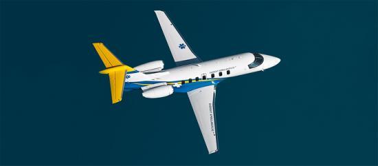 Desex jetplanen av modellen Pilatus PC-24 kommer ha sina baser vid flygplatserna i Umeå, Arlanda och Landvetter.